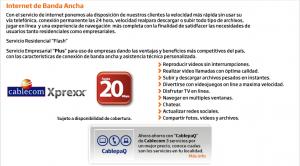 Cablecom Internet