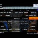 Programacion Cablecom