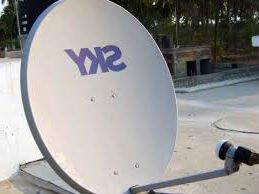 sky mexico television
