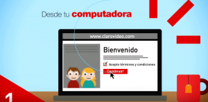 claro video mexico online descargar ver