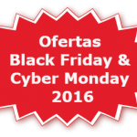tecnologia blackfriday y cybermonday 2016